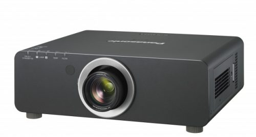 Avail projectors for party events.